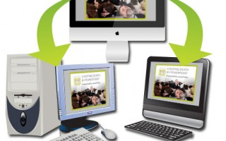 Free screen sharing for presenters (and everybody else, too!)