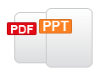 Easily convert PDF to PowerPoint