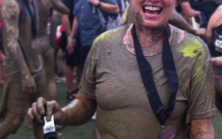 What the Spartan Sprint taught me about presenting
