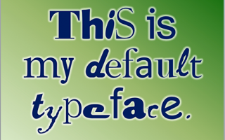 How to set default fonts in PowerPoint and why it's important