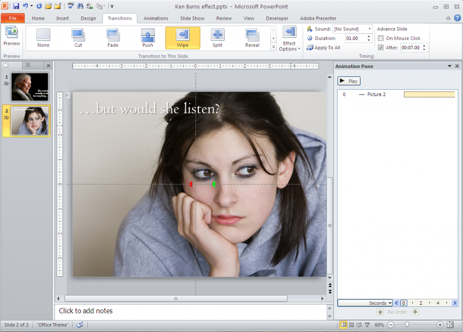 Clip Art Audio Powerpoint 2013