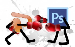 PowerPoint vs. Photoshop: How to crop photos