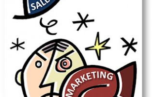 Sales vs. Marketing: A tale of two PowerPoints