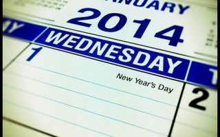 5 top PowerPoint New Year's resolutions for 2014