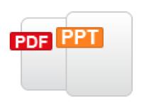 PDF to PowerPoint