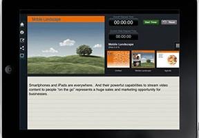 Slideshark: Cloud-based PPT tool for the iPad