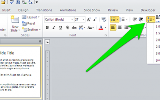 PowerPoint Cheat Sheet: 5 Essential production tricks