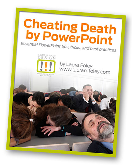 Cheating Death by PowerPoint free eBook