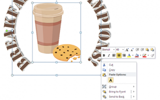 How to make your own clipart in PowerPoint
