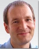 Peter Zvirinsky headshot