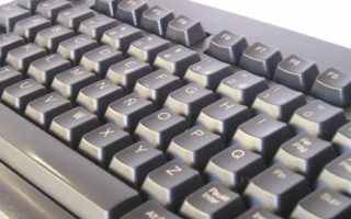 Speed up your work with keyboard shortcuts