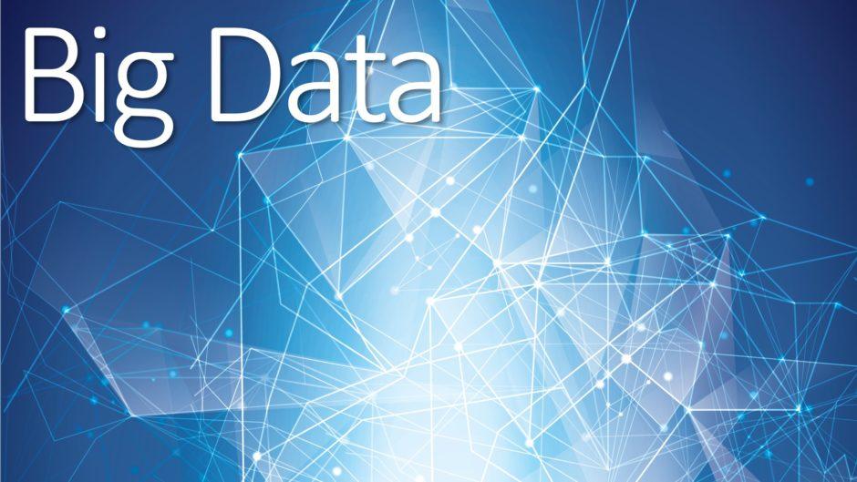After: Big Data slide