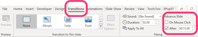 How to create looping animations in PPT   Laura M  Foley Design